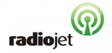 Логотип компании Радиоджет
