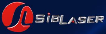 Логотип компании Новосиблазер