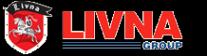 Логотип компании Ливна