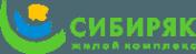Логотип компании Сибиряк